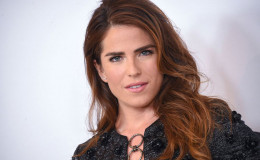 How To Get Away With Murder Starlet Karla Souza Claims She Was Raped By A Director In Mexico