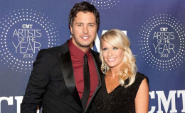 Country Singer Luke Bryan Reveals the secret behind the successful marriage with Wife of eleven years Caroline Boyer: More details of Mrs Bryan here!!