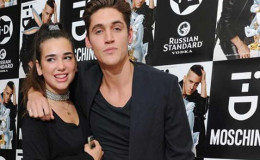 Singing Diva Dua Lipa Might Be Duo-ing With Ex-Boyfriend Isaac Carew Following Her Split with Boyfriend Paul Klein