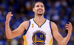 NBA Player Klay Thompson Staying Mum About His Secret Girlfriend, Surprisingly Not Dating Anyone At Present!
