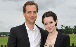 'The Crown' Starlet Claire Foy Announces Her Split From Husband Stephen Campbell Moore