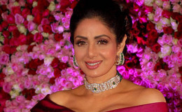 Bollywood In Shock!!! Superstar Sridevi Died At 54 After Accidentally Drowning In A Bathtub