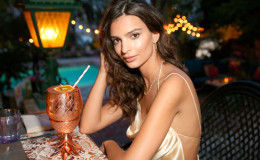 Emily Ratajkowski Ties Knot With Sebastian Bear-McClard In Surprise Wedding
