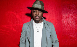 Anthony Hamilton is Divorced with Wife; He shares Three Children with his Wife; Is the Singer Dating someone new?