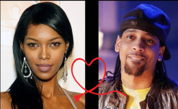 American singer J. Holiday was Dating Model Jessica White in 2007; Is the Pair still in a Relationship?