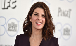 The Big Short Star Marisa Tomei Is Just Not Ready To Get Married! But Why? Find Out Here