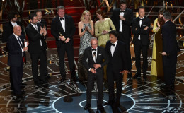 Top 7 Unforgettable Oscar Moments Of Last One Decade