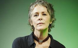 Popular for TV Series, The Walking Dead actress Melissa McBride Is Yet To Be Married. Details of Her Love Life and Secret Affairs