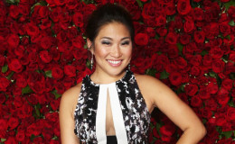 American South-Korean actress Jenna Ushkowitz Dating an Actor secretly; Who is the lucky guy?