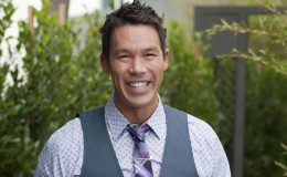 Color Splash's  Gay star David Bromstad Secretly Dating His Boyfriend: Details In With Pictures