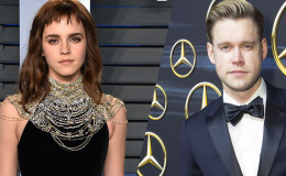 New Couple In Town! Harry Potter Actress Emma Watson Dating Glee actor Chord Overstreet