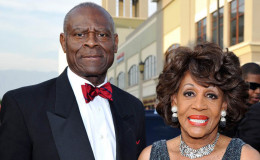 American Politician Maxine Waters' Married Life with Husband Sid Williams; Facts About Her and Details About Her Children