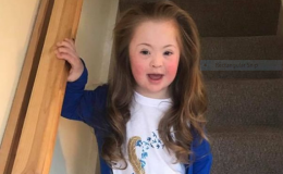Let's Celebrate World Down's Syndrome Day!