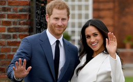 'Harry & Meghan: A Royal Romance' Teaser Out: Meghan Gets Emotional As Prince Harry Proposes