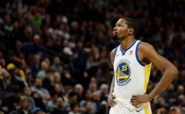 Golden State Warriors Star Kevin Durant Out Of NBA For At Least Two Weeks Following Rib Cartilage Fracture