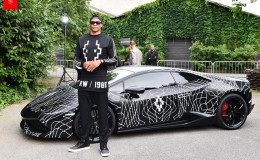 Russel Westbrook The Wealthiest NBA player Owns A Million Dollar House. See His Net Worth, Assests and Salary