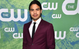 The Flash star Carlos Valdes Might Be Dating Some One Secretly, But Who? Details In With Pictures