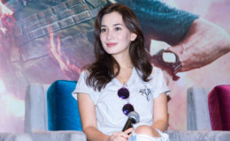 Is Actress Celina Jade Dating a secret Boyfriend or Keeping a low profile; Is the Multi-talented actress Marrying him?