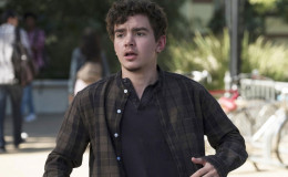 Actor Elliot Fletcher In a Relationship; The openly transgender actor is Dating a Girlfriend or so it seems