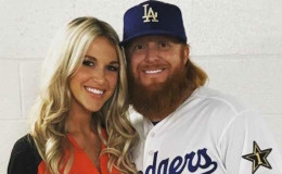American Professional Baseball Player Justin Turner Got Married To Long Time Girlfriend Kourtney Pogue, See Their Married Life and Children