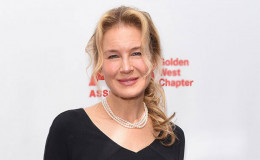Renee Zellweger transforms into Judy Garland for the role in the upcoming biopic