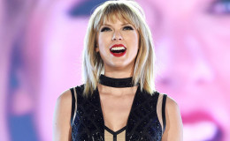 Taylor Swift surprised Couple with a bottle of Champagne during their Nuptials