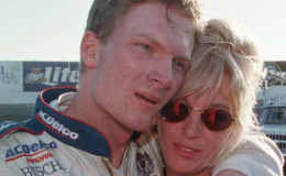 Brenda Lorraine Gee Dating Anyone After her Separation With Husband Dale Earnhardt Sr?