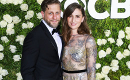 Sara Bareilles Dating Waitress Co-Actor Joe Tippett: Their Relationship and Plans For Marriage