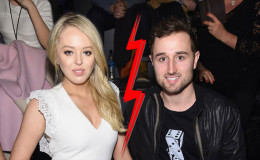 Tiffany Trump Not Dating Anyone After Split with Boyfriend Ross Mechanic; Dating Anyone Secretly?