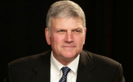 For How Long Franklin Graham is Married: His Relationship with His Wife and Children