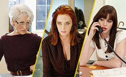 Devil Wears Prada Making a Sequel? Actress Emily Blunt States She Is Ready If Sequel Is In Order