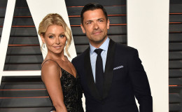 Kelly Ripa Met her Husband Mark Consuelos during a series and Married him; Their Deep Love Story and all the details here