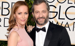 Judd Apatow & Wife Leslie Mann Married Since 1997: The Couple Shares Two Daughters