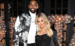 Reality star Khlo� Kardashian Became Mother for the First Time; A Baby Girl in the House of Khloe and her Partner Tristan Thompson
