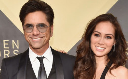 John Stamos Welcomes A Son With Wife Caitlin McHugh