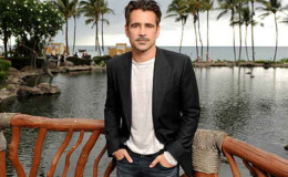 41 Year Old Irish Actor Colin Farrell Earned Millions Of Dollars From His Career; Details On His Collection Of Cars And Exotic Houses