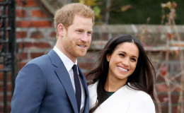 The Wedding Bells Are Ringing! Prince Harry And Megan Markle's Wedding Details-Everything We Know So Far