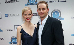 31-Year-old Brooklyn Decker and Andy Roddick's  8 Years Long Married Relationship; Details On Their Conjugal Life
