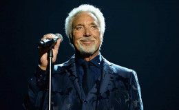 Is Tom Jones Dating Someone After Death of his Ex-Wife Melinda Trenchard: His ex-Wife died of Cancer