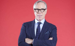 American Fashion Designer Tommy Hilfiger Married Twice and Has four Children; Details on his current Conjugal Life With Wife