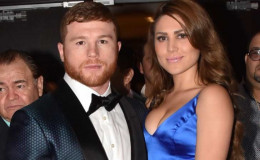 Is Mexican Boxer Canelo Alvarez Still Dating Fernanda Gomez? He Shares a Daughter From His Past Affairs; Who Is The Mother?