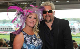 American Restaurateur's Guy Fieri Family Life With Wife Lori Fieri and Children; Details On His Career