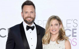 Marriage Is Sailing Smooth; American Comedian Joel McHale Is In a Married Relationship With Wife Sarah Williams Since  1996