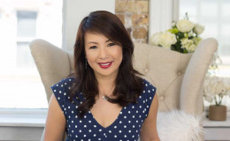 A Weather Reporter Nancy Loo Married To Husband And Mother To Two Children; How Did The Couple First Met?