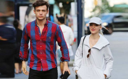 American Actress Dove Cameron Is In a Relationship With Thomas Doherty: Are They Getting Married? Details On Her Past Affairs