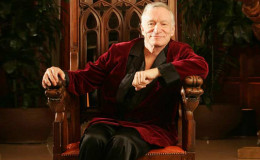 Hugh Hefner: Five Interesting Facts About The Late Founder of The Playboy