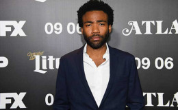 32 Years Actor Donald Glover Is Dating; Has Two Children; Details On His Girlfriend Here