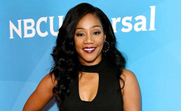 Girls Trip Star Tiffany Haddish Dating Anyone After Divorce With Her Abusive Husband?