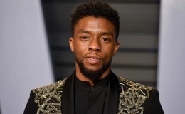40 Years American Actor Chadwick Boseman Dating A Secret Girlfriend; Who Is the Lucky Girl? Details On His Past Affairs And Career