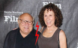 American Actor Danny DeVito Separated From His Longtime Wife of 35 Years Rhea Perlman; Are They Divorcing? Shares Three Children